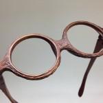 アーサー・メンデルソンの眼鏡